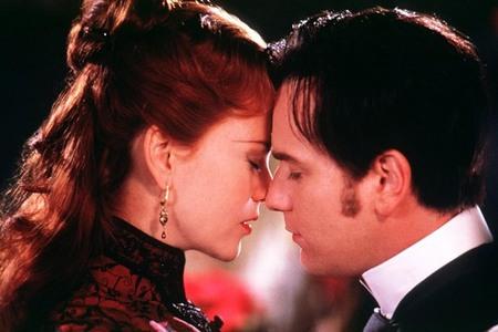 Поцелуи вистории кино. Изображение № 30.
