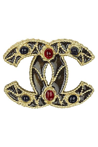 Лукбуки: Chanel, Marni и другие. Изображение № 4.