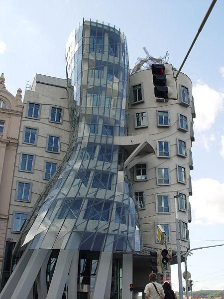 Оригинальная архитектура. Необычные здания. Изображение № 43.