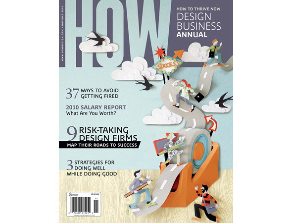 Изображение 19. Журналы недели: 6 популярных изданий о графическом дизайне.. Изображение №19.