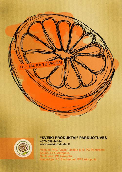 Изображение 17. Ecological shop promotion.. Изображение № 20.