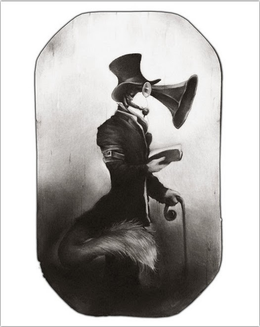 Женственный машинариум Джефри Ритчера. Изображение № 19.