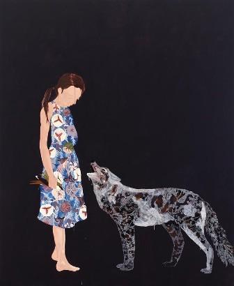 Новые имена: 30 художников, которых будут обсуждать в 2012-м. Изображение № 210.