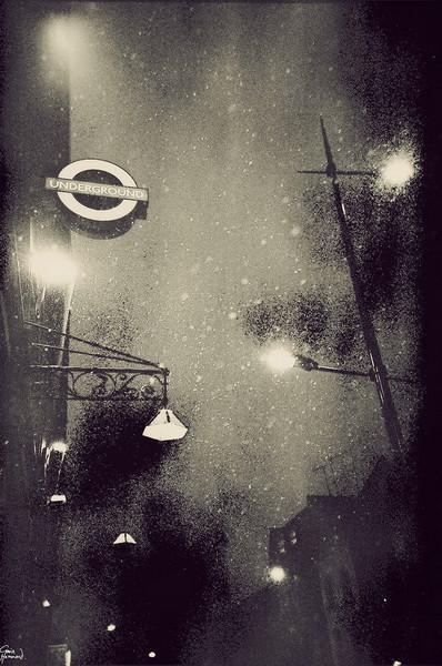 Лондон в ломографии. Изображение № 7.