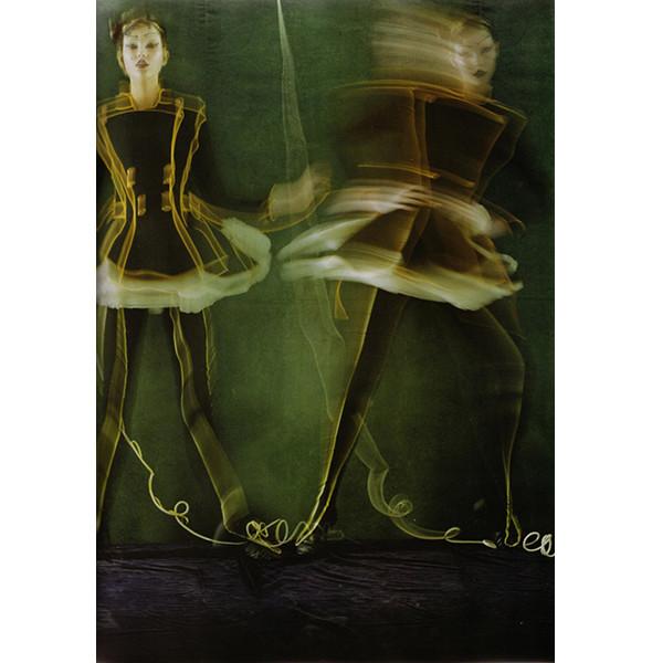 Изображение 83. Dance, dance, dance: 10 съемок, вдохновленных балетом.. Изображение № 90.