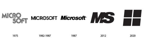 Будущее логотипов. Изображение № 8.