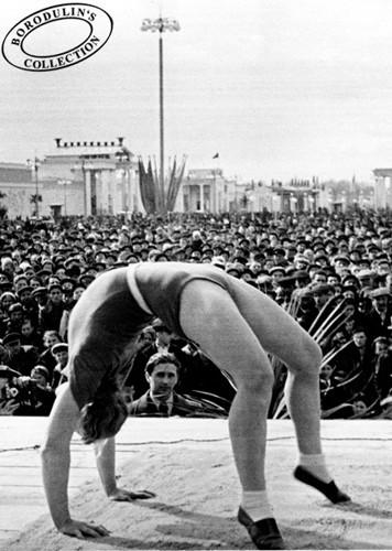 Гимнастика. Изображение № 150.
