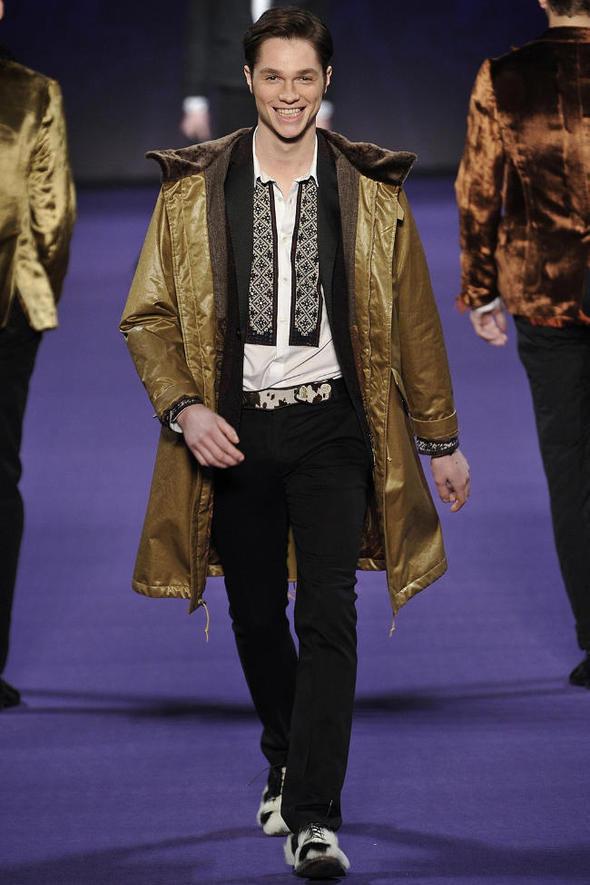 Изображение 137. Milan Fashion Week. Часть 1.. Изображение № 153.