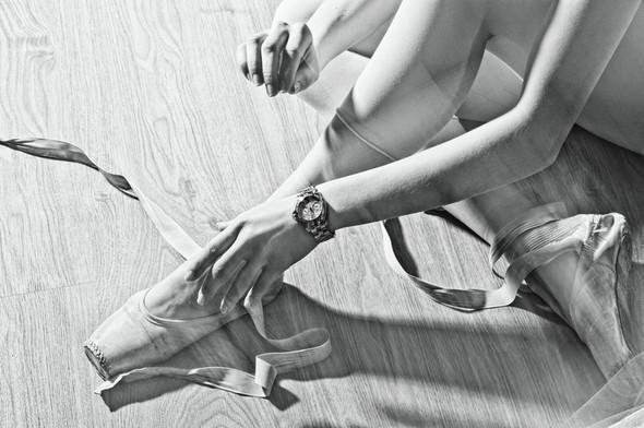 Gc Smart Luxury Moments. Арт-фотография о правильном выборе. Изображение № 23.