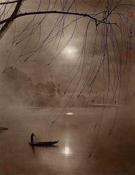 DonHong-Oai:медленной шлюпкой вКитай. Изображение № 9.