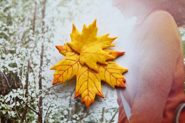 Время размышлений, рук в карманах, глинтвейна и приятной меланхолии.... Изображение № 11.