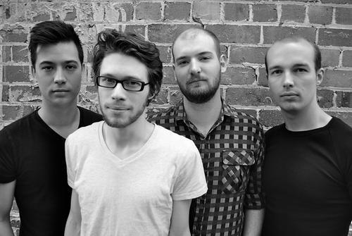 Новый альбом - австралийцы Sleepmakeswaves. Изображение № 2.