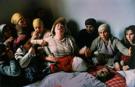 World Press Photo – лучшие фотографии XX-XXI века. Изображение № 34.