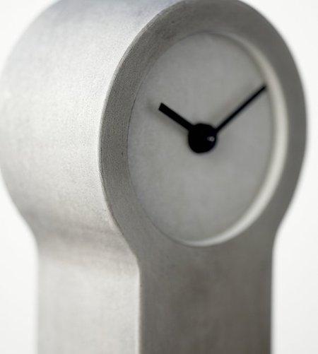 Часы избетона (Йохан Форсберг). Изображение № 6.
