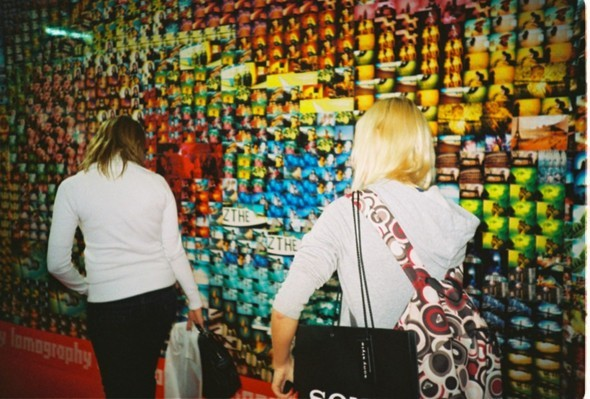 Этовам неигрушки! ИлиЛомография наФотоярмарке'09. Изображение № 135.