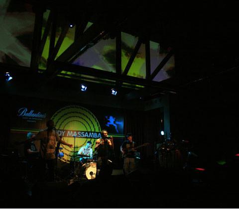 «Blue Frog» Ночной клуб будущего!!!. Изображение № 4.