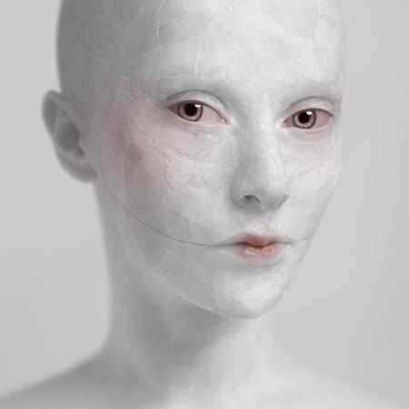 Пластический хирург современного искусства Олег Доу. Изображение № 19.