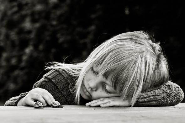 Children byMagda Berny. Изображение № 14.