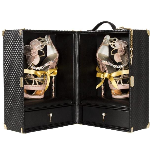 Нежно и женственно - босоножки Jewel Sandal от Loriblu. Изображение № 3.