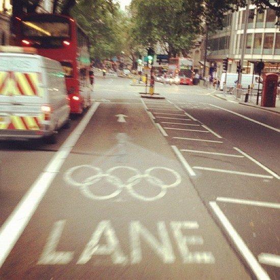 Стелла МакКартни на Олимпийских играх!. Изображение № 2.