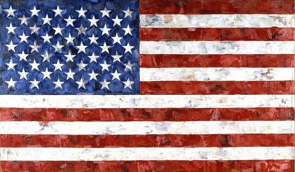 """""""Американские легенды, или Запитые Имена"""". Изображение № 7."""