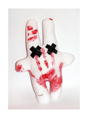 Bellz – какдизайнер иеё нереальные игрушки. Изображение № 2.