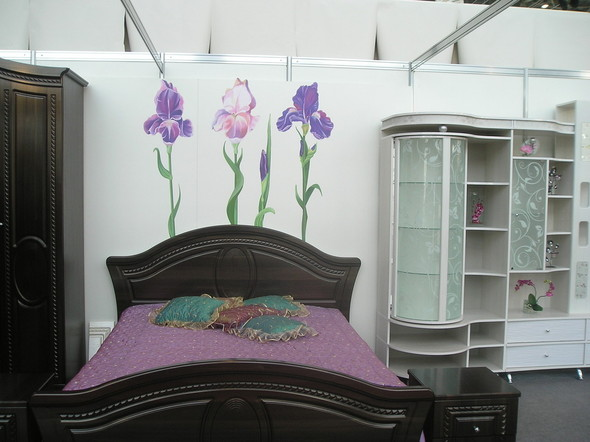 Микс с выставки мебели. ЕЕМ - 2012.. Изображение № 9.