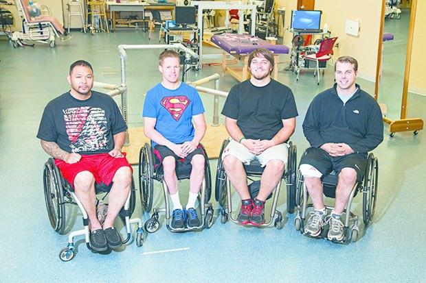 Учёные нашли способ бороться с параличом. Изображение № 1.