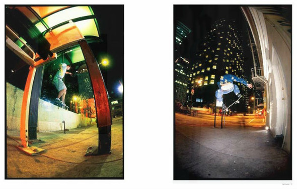 10 альбомов о скейтерах. Изображение №145.