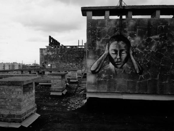Чернобыль-арт. Изображение № 5.