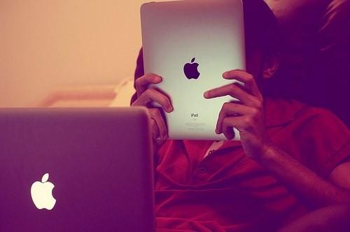 Зачем мне iPad?. Изображение № 2.