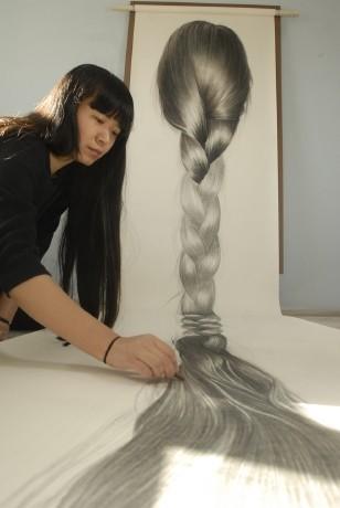 О волосах. Изображение № 14.