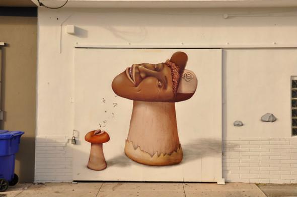 Лучшие стрит-арт проекты 2011 года. Изображение №85.