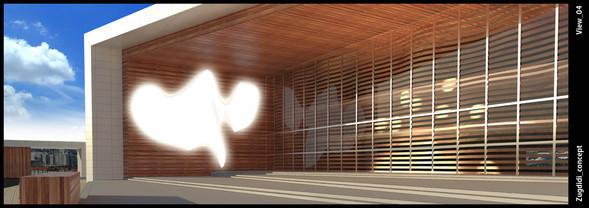 Концепция торгово-развлекательного центра. Изображение № 3.