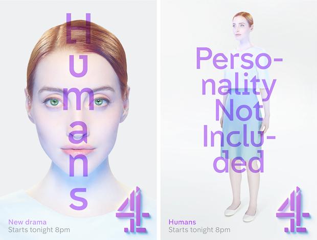 Channel 4 «разбил» логотип на части ради новой айдентики. Изображение № 6.