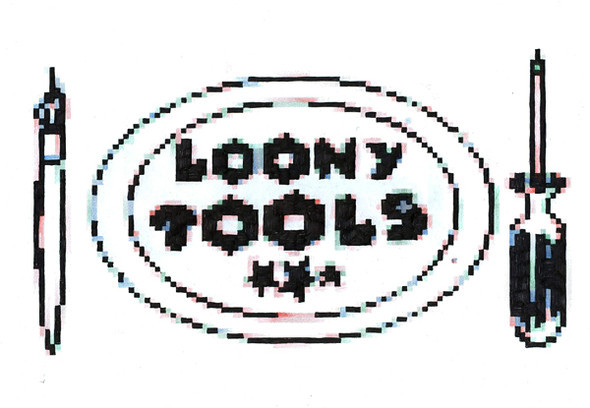 Loony Tools. Изображение № 11.