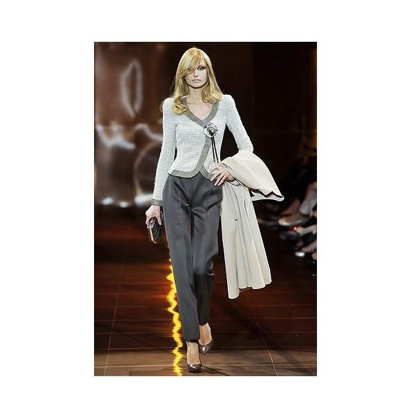 Показы Haute Couture FW 2010. Изображение № 17.