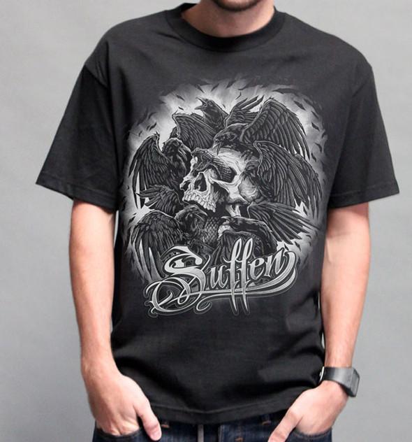 От лучших татуировщиков мира: Sullen Clothing. Изображение № 6.