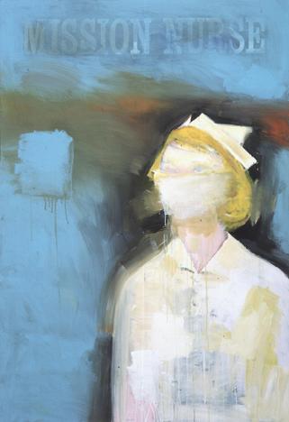 Медсёстры Ричарда Принса. Изображение № 13.