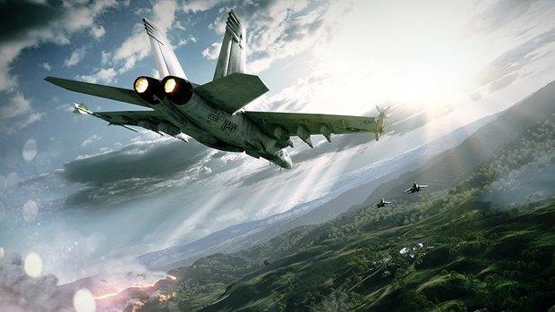 Battlefield 3 для PC стала бесплатной до 3 июня. Изображение № 4.