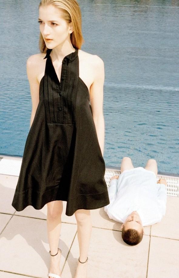 Лукбук: Antipodium Resort 2012. Изображение № 7.