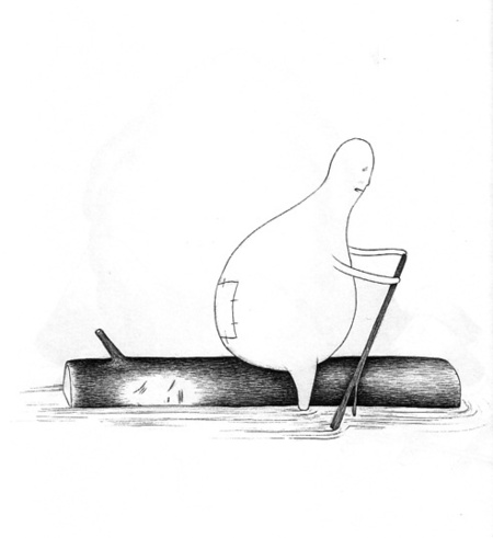 Искусство Джеффа Ладусера. Изображение № 4.