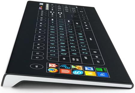 Сенсорные клавиатуры почему лишь вмечтах?. Изображение № 2.