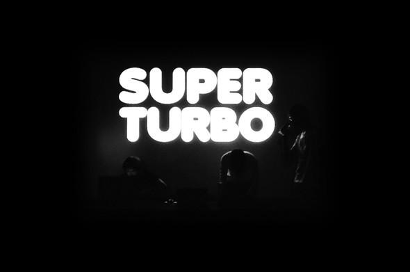 Superturbo: Спирит родного нейборхудаEP. Изображение № 1.