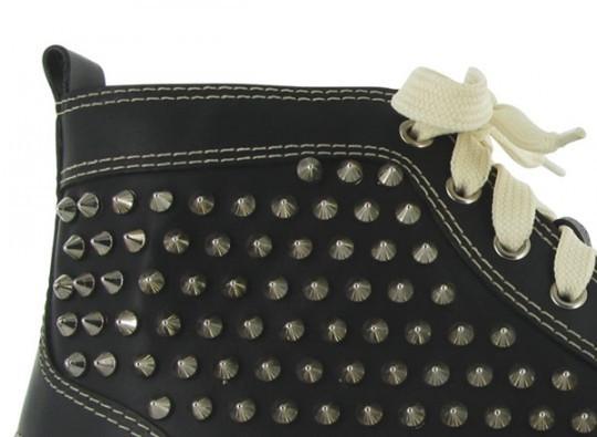 Изображение 8. Louis Sneaker от Christian Louboutin.. Изображение № 9.