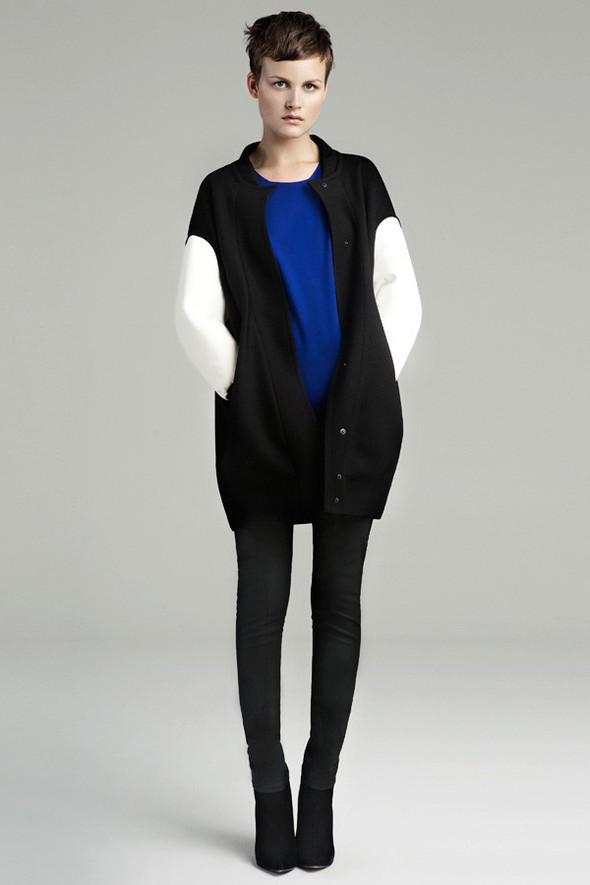 Лукбук: Zara September 2011. Изображение № 11.