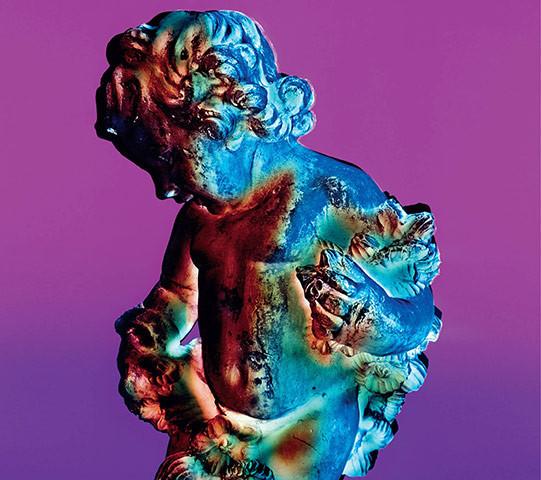25 дизайнеров музыкальных альбомов. Изображение № 81.