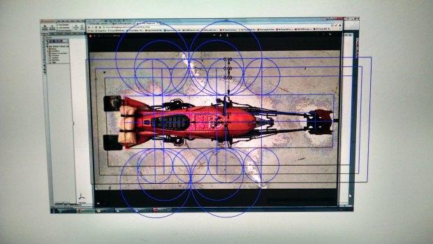 Летающий мотоцикл из Star Wars превратили в дрон. Изображение № 1.