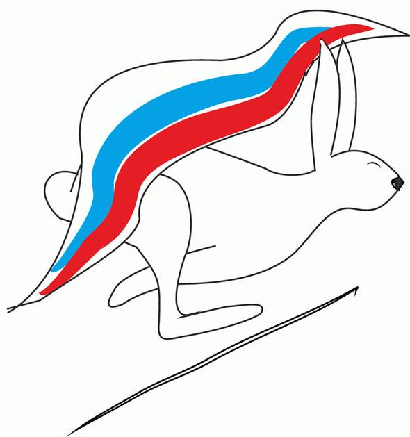 Талисман чемпионата мира 2013 в Москве возможно будет таким.. Изображение № 3.