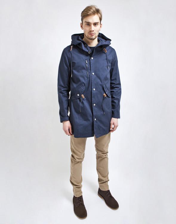 Куртки и анораки Elvine. Изображение № 2.
